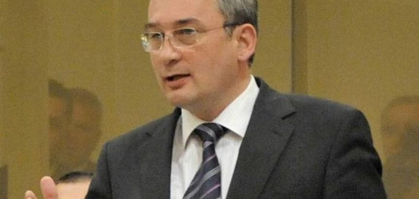Mladen Bosić ponovno izabran za Predsjednika SDS-a