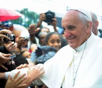 Papa Franjo ponovo iznenadio! Pročitajte što je ovaj put učinio!