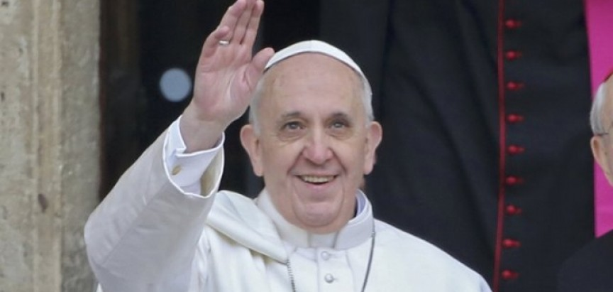Papa kanonizirao četiri redovnice