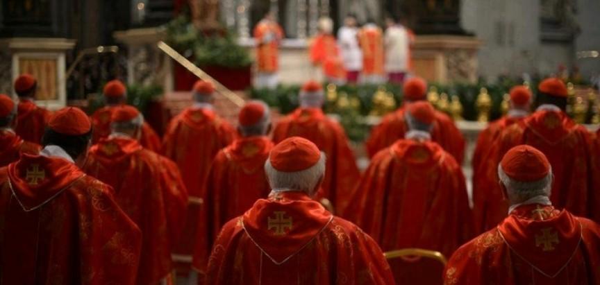 Vatikan konačno otkrio koliko je zlostavljača djece u crkvenim redovima