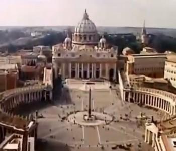Prvi beskućnik pokopan u Vatikanu