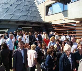 Najava : Ramski susreti u Sopnici