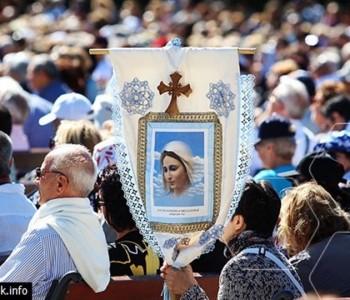 Kongregacija donijela negativan sud o ukazanjima u Međugorju