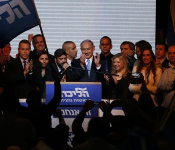 Benjamin Netanyahu uvjerljivi pobjednik izbora u Izraelu