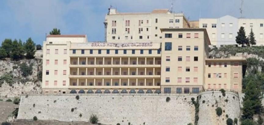 Hotel za duhove: Već 60 godina nije imao nijednog gosta