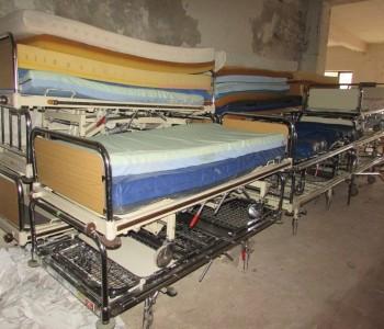Crveni križ i Dom za stare i nemoćne osobe dobili vrijednu donaciju bolničkih kreveta