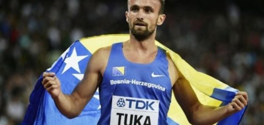 Amel Tuka brončani na Svjetskom prvenstvu u Pekingu