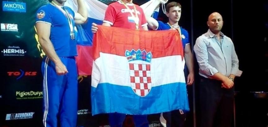 Hrvat u 47. godini postao prvak svijeta!