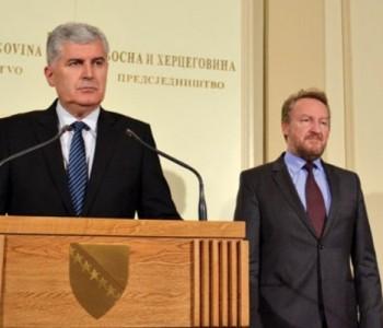 Izetbegović, Komšić i Čović postigli dogovor