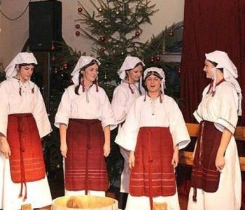 """"""" Diva Grabovčeva """" gostuje u Klisu i Trilju"""