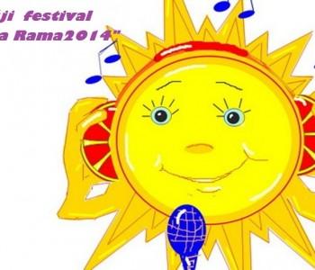 """POZIV NA AUDICIJU: KSC Prozor Rama organizira Dječji festival  """"Mala Rama 2014."""""""