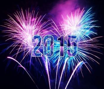 Sretna nova 2015. godina !