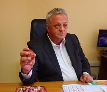 Načelnik općine dr. Jozo Ivančević o projektima