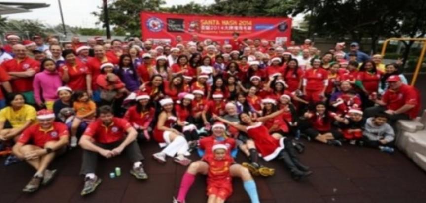 Djed Mraz u Kini poznatiji od Isusa