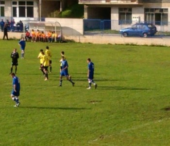 Omladinska liga: Tomislav – Rama
