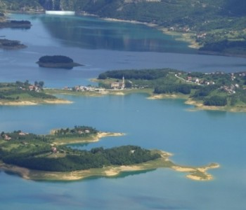Ramsko jezero dobilo svoju prvu gigapixel panoramu