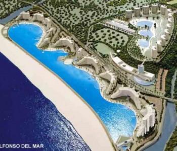 Foto: Najotkačeniji bazeni na svijetu
