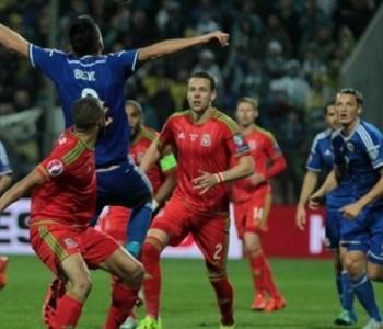 Đurić ostavio BiH u igri za Euro 2016.