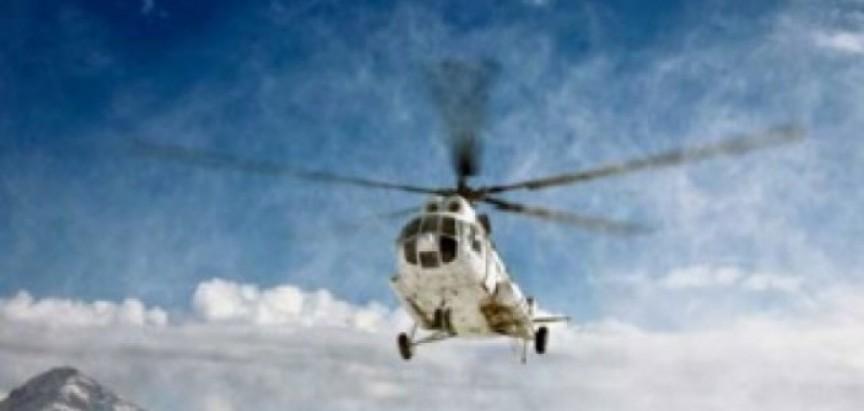 Hrvatska šalje u pomoć dva helikoptera, a jedan od tri ispravna u BiH vozi Izetbegovića