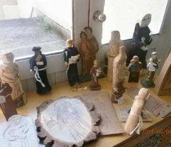 Izložba likovnih radova učenika OŠ ¨Ivan Mažuranić¨Gračac