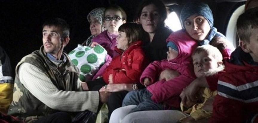 EU planira osigurati krov nad glavom za 14.000 ljudi koji su pogođeni poplavama