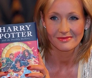 Objavljeno šest novih priča o Harryju Potteru