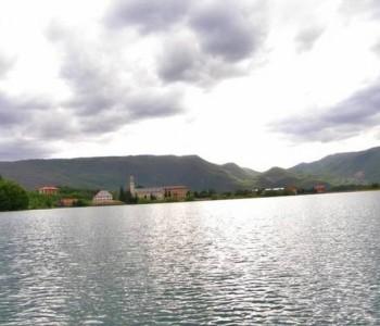 Prirodne ljepote BiH: Ramsko jezero sa svojim otocima