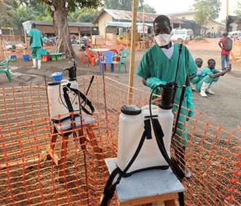 WHO za eksperimentalni lijek zbog epidemije ebole