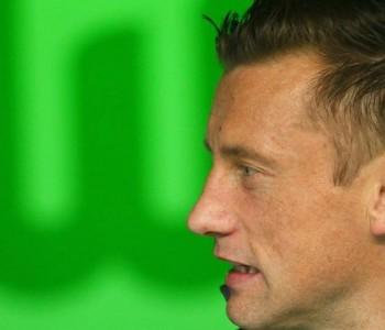 Ivica Olić napustio Wolfsburg i vratio se u bivši klub: 'Spreman sam već za subotu'
