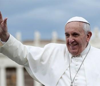 Papin dolazak stavlja BiH u središte svjetske pozornosti