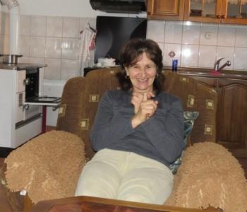 Lucija Miličević prva žena lovkinja u Lovačkom društvu Vepar općine Prozor Rama