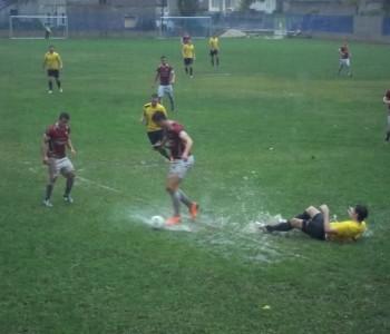FOTO: HNK Rama : FK Blagaj – 3 : 2
