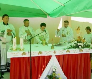 Poziv na proslavu blagdana Sv. Josipa Radnika i patrona filijale Lug