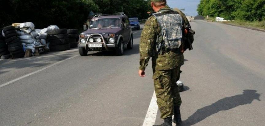 Vozilo ušlo u zasjedu, ubijeni vojnici