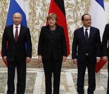 Na pomolu dogovor o rješavanju ukrajinskog sukoba?
