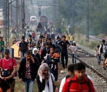 U Njemačkoj se ove godine očekuje 800.000 izbjeglica