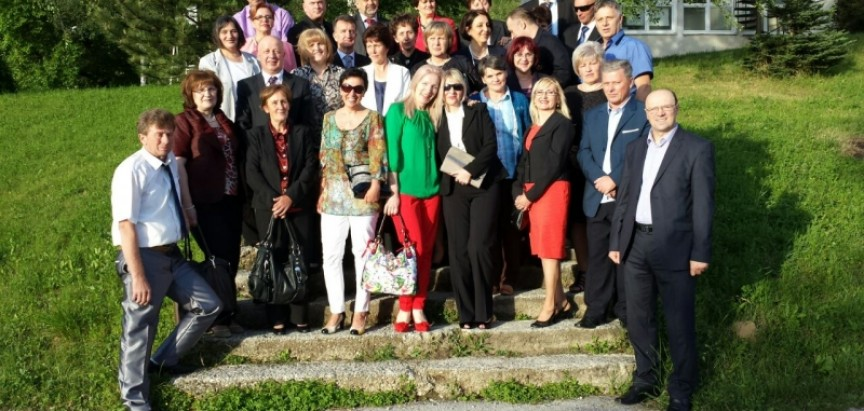 Prozorski gimnazijalci obilježili 35. godišnjicu mature