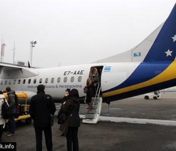Slomljena krila: Gasi se BH Airlines