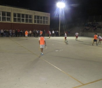"""Rezultati utakmica Malonogometnog turnira """"Prozor Rama 2014."""""""