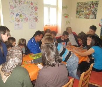 Djeca nade: Priopćenje