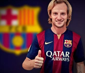 Barcelona potvrdila veliki transfer: Ivan Rakitić na Camp Nouu!
