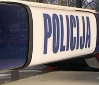 Policijsko izvješće za protekli tjedan (25.5 – 1.6.2015.)