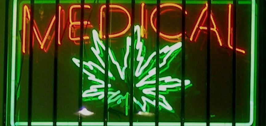 Pušenje marihuane s 18 godina moglo bi značiti invaliditet u kasnijem životu