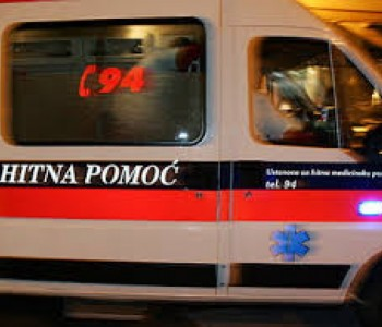 Dom zdravlja Rama evidentirao 90 hitnih intervencija kroz protekli vikend