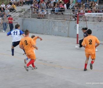 NAJAVA: Veliki noćni malonogometni turnir povodom Dana općine Prozor-Rama