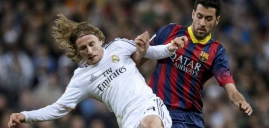 Velika čast: Luka Modrić deveti najvrjedniji nogometaš svijeta!