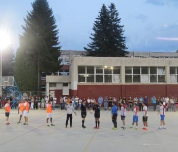 FOTO: Općinski malonogometni turnir