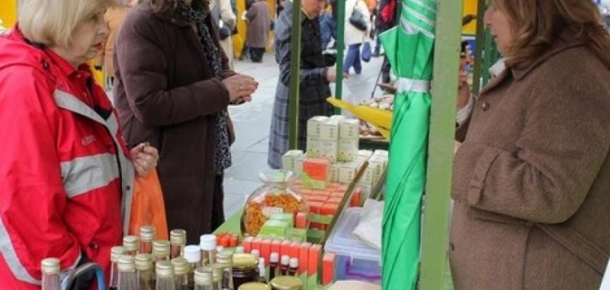 U Sarajevu od 9. do 12. travnja sajam domaćeg gospodarstva