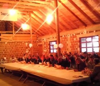 Održane sjednice u Područnim odborima: Uzdol, Perići, Dobroša, Ustirama, Gmići i Ripci