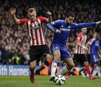 Chelsea kiksao, ali svejedno povećao prednost